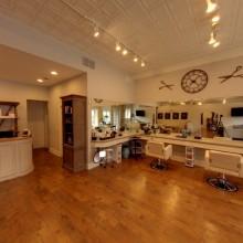 Salon Interior 2