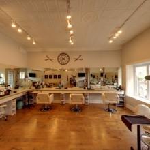 Salon Interior 3