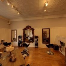 Salon Interior 6