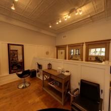 Salon Interior 7