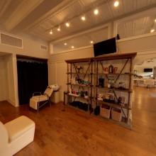 Salon Interior 8